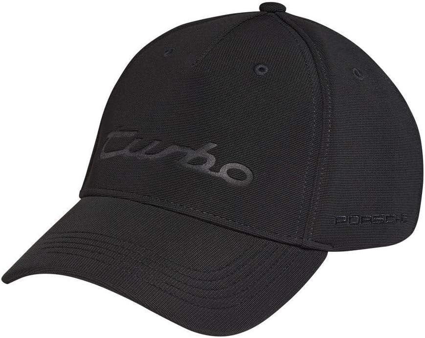 Porsche Original Gorra de béisbol Design Turbo WAP8200010K: Amazon ...