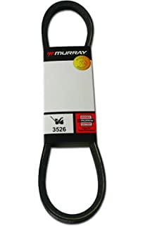 Toro 26-9672 McLane 2058 A28 Industrial Belt Replaces Murray 3526 3526MA