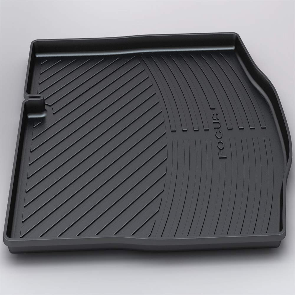 5 seater Psler Veh/ículo All Weather Waterproof Protector Pad Estera Trasera del Trazador de L/íneas del Cargo para Edge 2015-2019