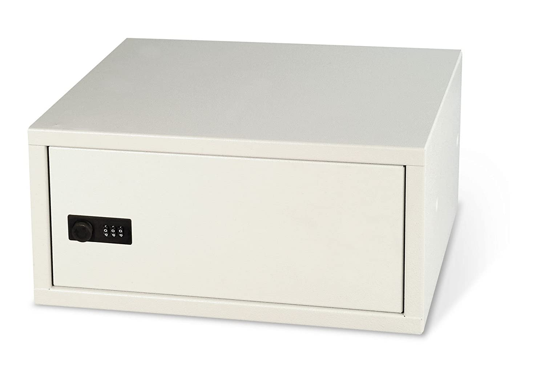Cassetta di sicurezza con serratura a combinazione, serie Hotel Combi (25X10X23 cm) GBSHOP