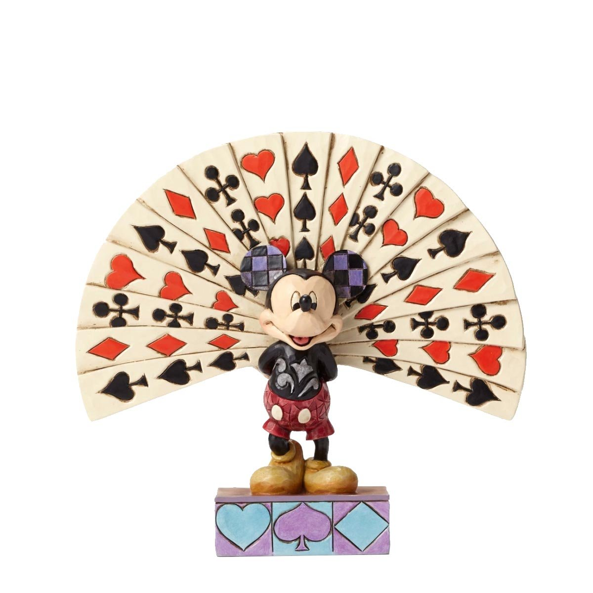 Disney Tradition All Decked Out (Mickey Mouse Figur) Figur) Figur) 6bf470