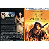 The Last Of The Mohicans - English & French Audio Tracks