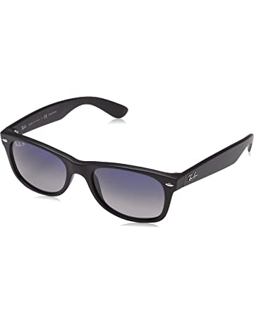 a4675788a30d Ray-Ban Men s 0RB2132 Square Sunglasses