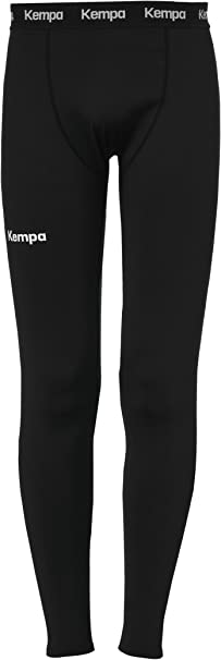 Kempa Entrenamiento Mallas Pantalones, Primavera/Verano, Unisex, Color