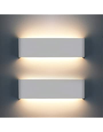 Amazon.es: Lámparas de pared: Iluminación