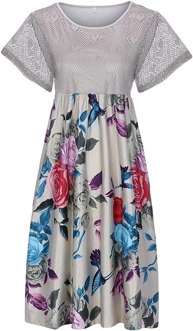 Women/'s shift dress tie dye sleeve dress women/'s fashion dress women/'s blue shift dress midi dress