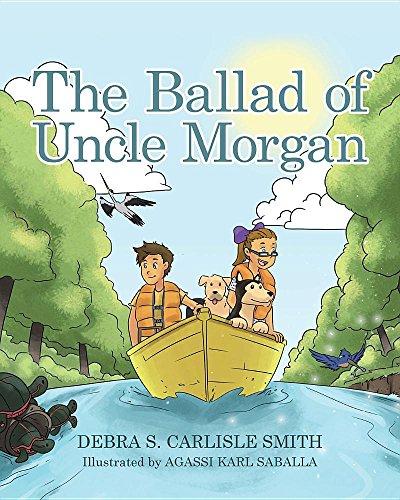 The Ballad of Uncle Morgan