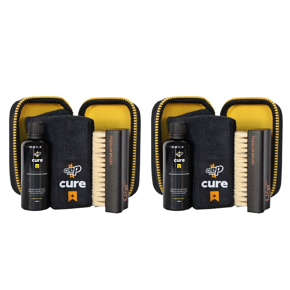 Crep Protect Cure Kit x 2 (bundle)