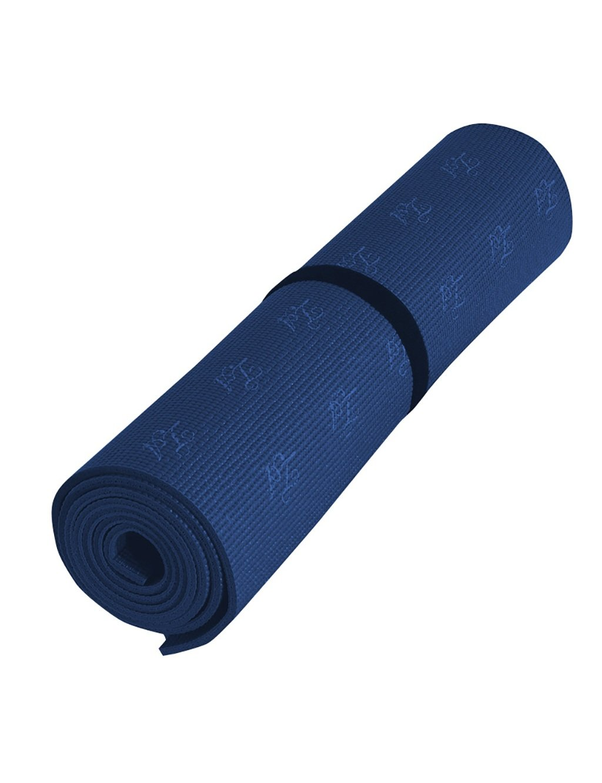 YJD Yogamatte Rutschfeste Professionelle Yoga-Matte Umweltschutz Material Yoga-Matte (L  B  H: 183 cm  61 cm  0,6 cm)
