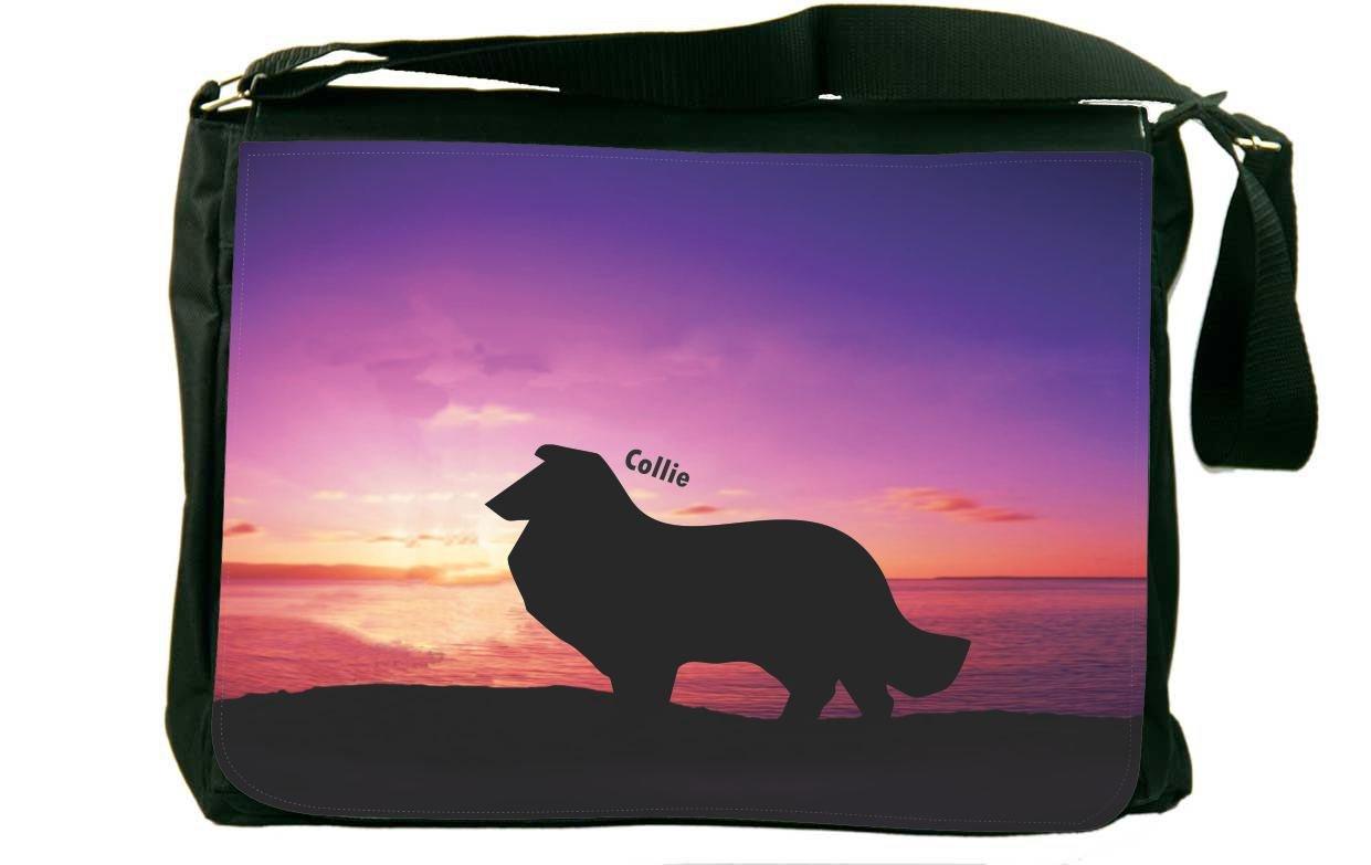 mbcp-cond41236 Rikki Knight School Bag Briefcase