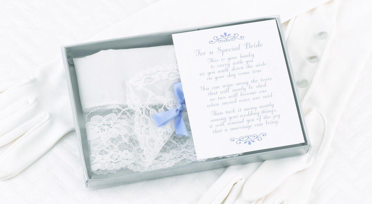 Amazon.com: Hortense B. Hewitt Accesorios de boda de la ...