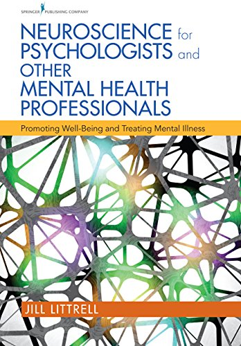 Download Neuroscience for Psychologists and Other Mental Health Professionals Pdf