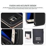 BIGFOX Samsung Galaxy S7 Battery Case - 6500mAh