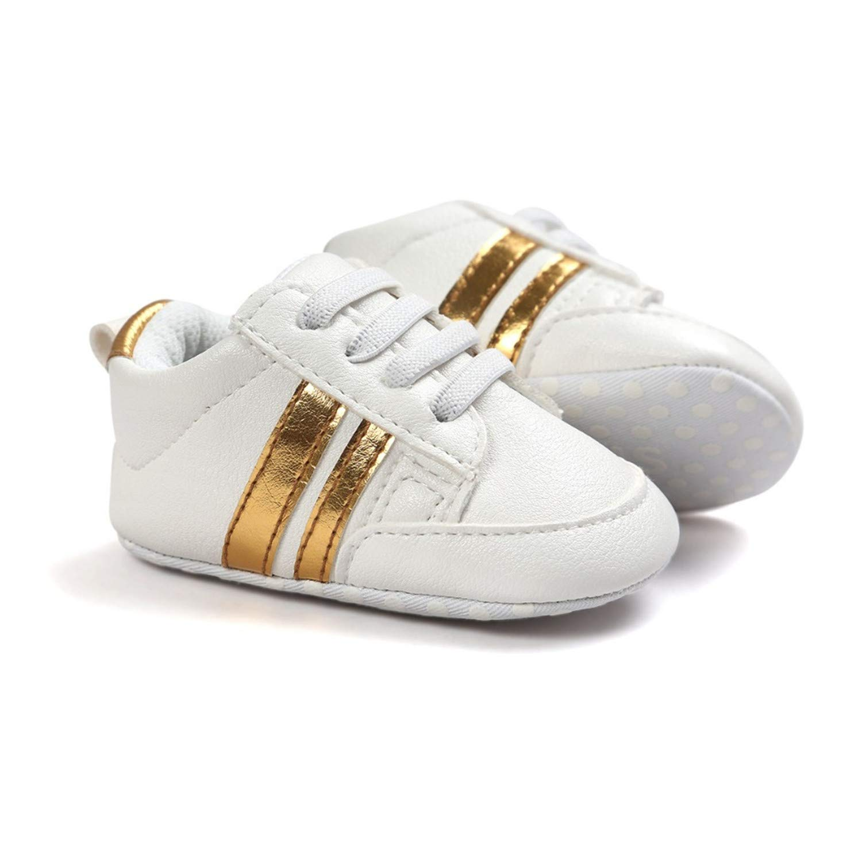 Kids Footwear Newborn Baby Girl Boy Soft Sole Shoes Toddler Anti-Skid Sneaker Shoe