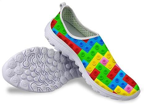 Piup - Zapatillas de Running Unisex con diseño de Animal 3D Flexible y Transpirable, Unisex Adulto, C391, 39: Amazon.es: Deportes y aire libre