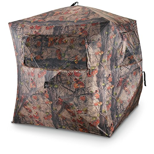 Guide Gear 5-Hub Ground Hunting Blind