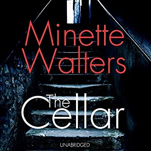 The Cellar Audiobook