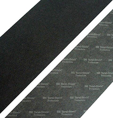 3M Anti-Tarnish Strips, 2'' x 7'' (100 Pack) by 3M