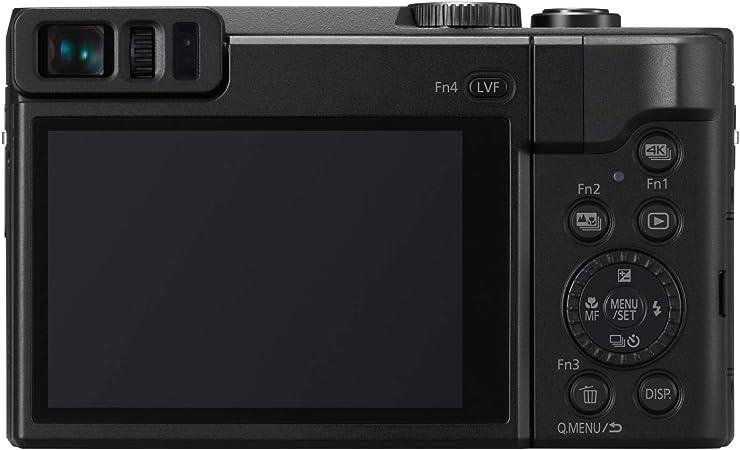 Panasonic DC-ZS70K product image 8