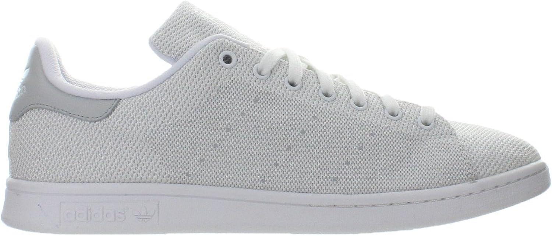 heiß adidas stan smith white light solid grey großer Rabatt