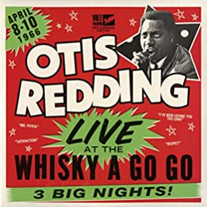 Live At The Whisky A Go Go [Vinilo]