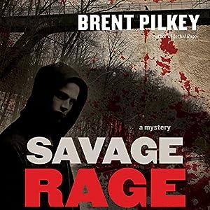 Savage Rage Audiobook