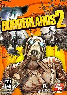 BORDERLANDS 2 AND BORDERLANDS GOTY [Online Game Code]