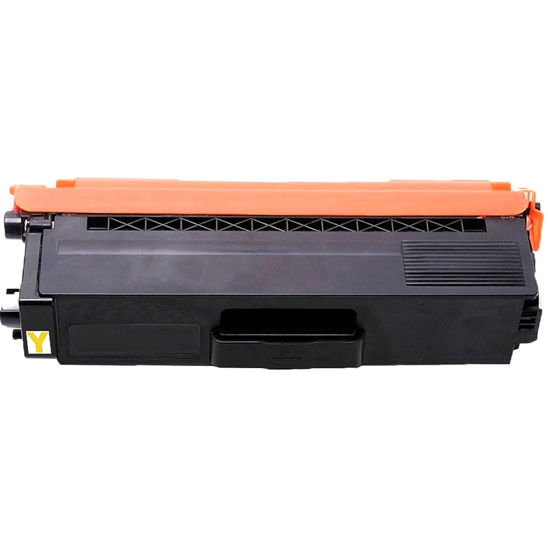 1 Inktoneram® Replacement toner cartridges for Brother TN-310 TN310Y Yellow Toner Cartridge replacement for Brother TN-310Y MFC-9460CDN MFC-9560CDW MFC-9970CDW HL-4150CDN HL-4570CDW HL-4570CDWT