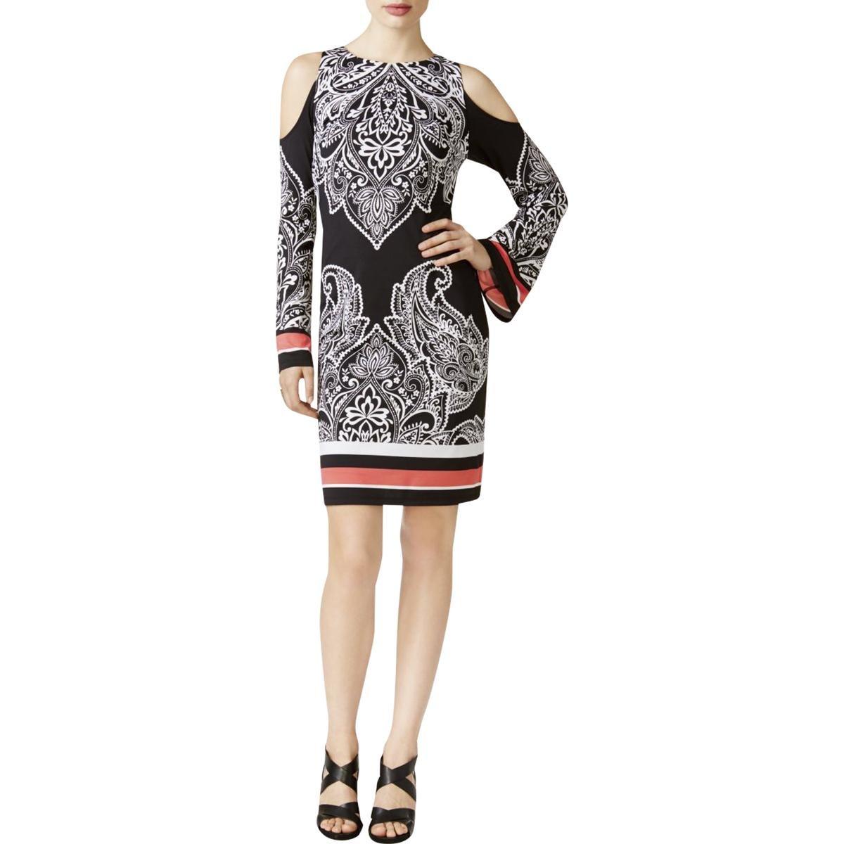 3d95d8aba1bc3 Inc International Concepts Petite Floral Print Maxi Dress