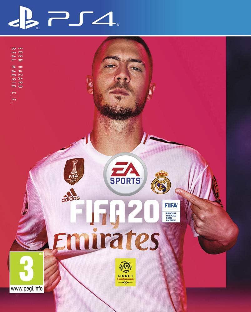 FIFA 20 - Standard Edition [Importación francesa]