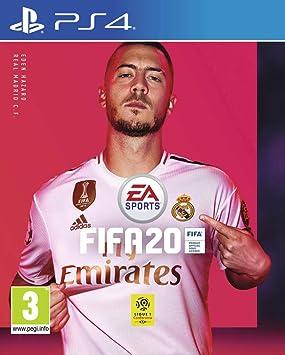 FIFA 20 - Standard Edition [Importación francesa]: Amazon.es: Electrónica