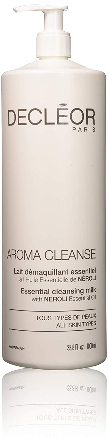 Decleor Aroma Cleanse Cleansing Milk (Salon Size) 1000ml 3395014600504 4607085901