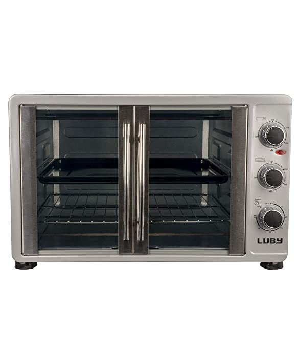 The Best Large Tabletop Toaster Oven