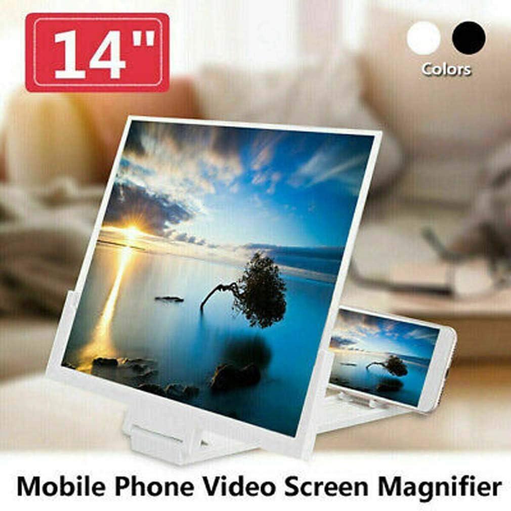 Dragon Honor - Lupa portátil para Smartphone (Amplificador de ...