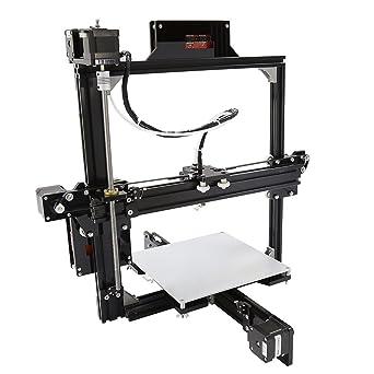 blackpoolal 3d impresora accesorio Precisión selbstbau de ...