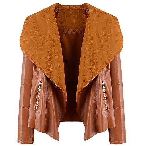 Mujer y Niña abrigo otoño fashion fiesta,Sonnena ❤ Abrigo informal de mujer otoño