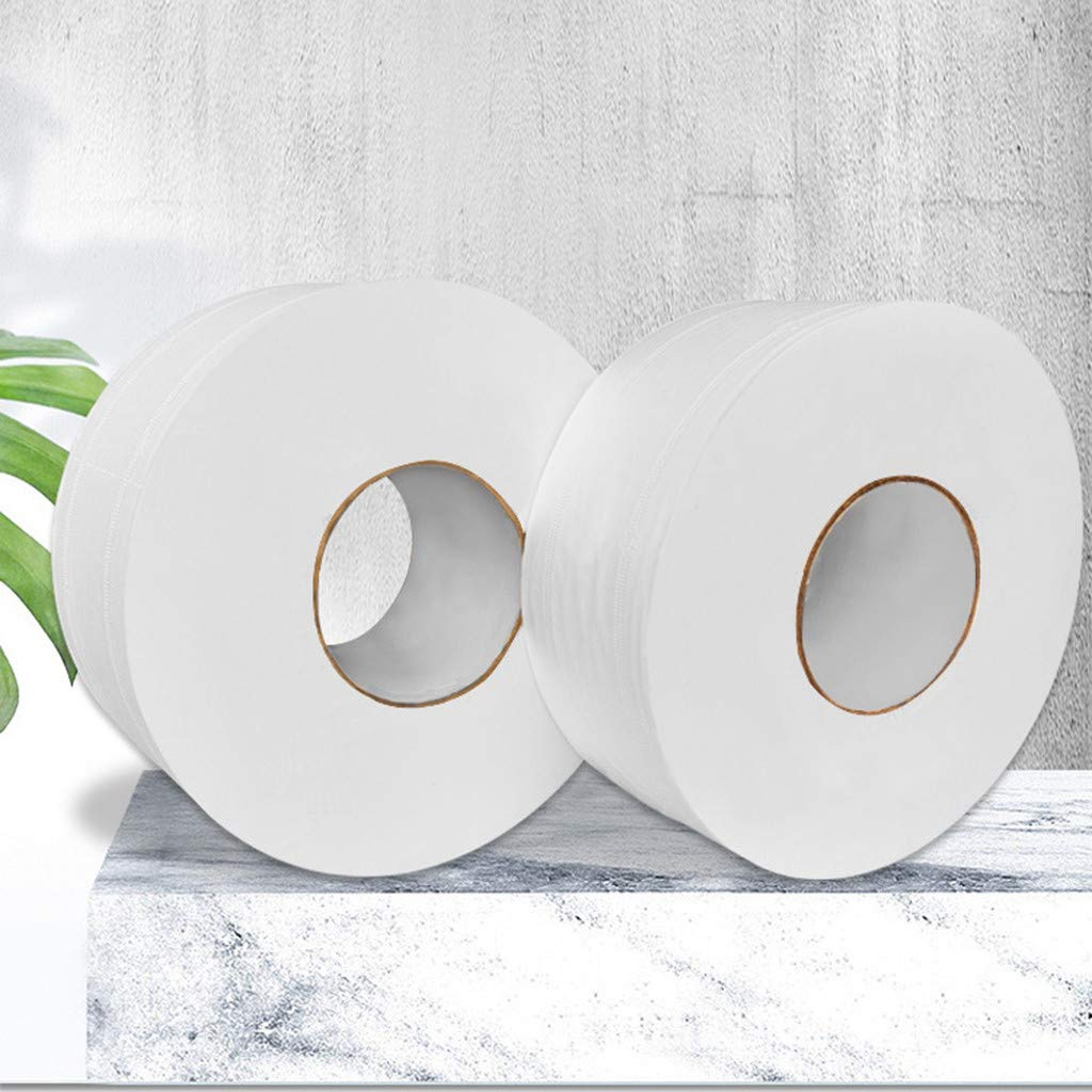 Home Kitchen Toilet Tissue Silky /& Smooth Soft Professional Series Premium 4-Ply Toilet Paper Big roll(A) Soft 10 Rolls Strong and Highly Absorbent Hand Towels for Daily Use
