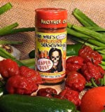 Mad Mike's Reapercussion Seasoning - Reaper Dust - 1.5 oz made with the Carolina Reaper pepper