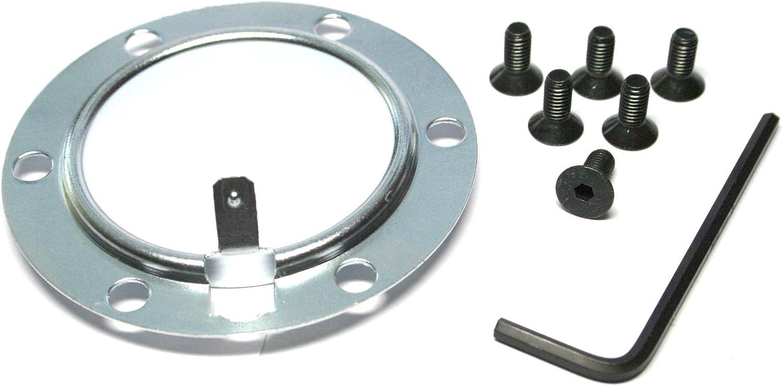 MOMO Italy Steering Wheel Hub Boss Kit For Volkswagen VW LT Transporter #8012