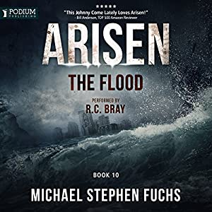 The Flood Audiobook