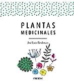 Plantas medicinales. Edición actualizada 2018 (Libros Singulares)