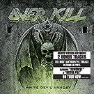 White Devil Armory (Deluxe)