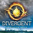 Divergent | Livre audio Auteur(s) : Veronica Roth Narrateur(s) : Emma Galvin