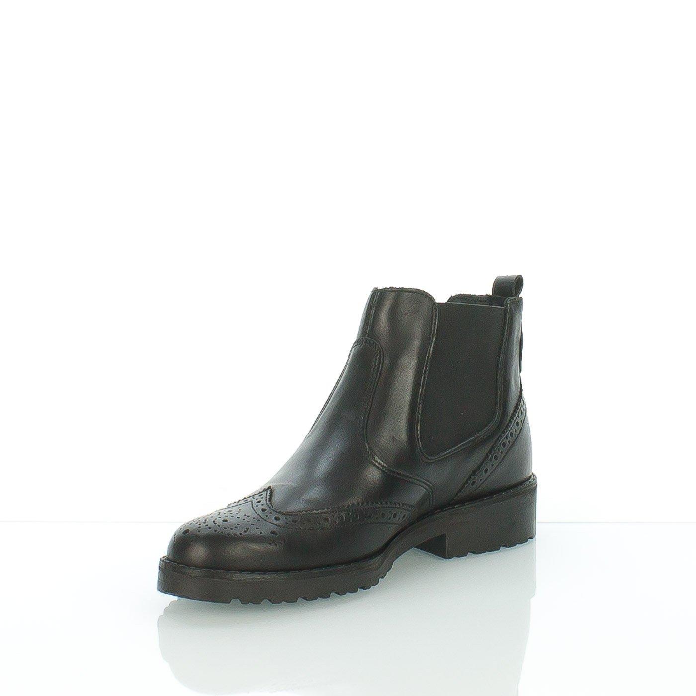 IGI&Co, Damen Stiefel Stiefel Stiefel & Stiefeletten Schwarz schwarz b39eee