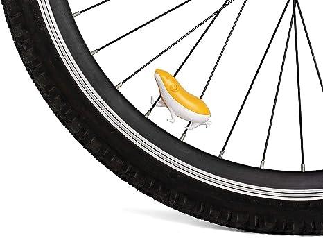 OTOTO Speedy Glittery - Accesorio para radios de Bicicleta: Amazon.es: Deportes y aire libre