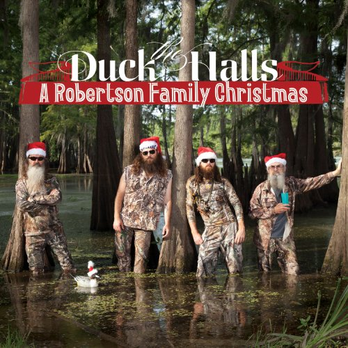 Duck The Halls: A Robertson Family - Nashville Stores Outlet Tn