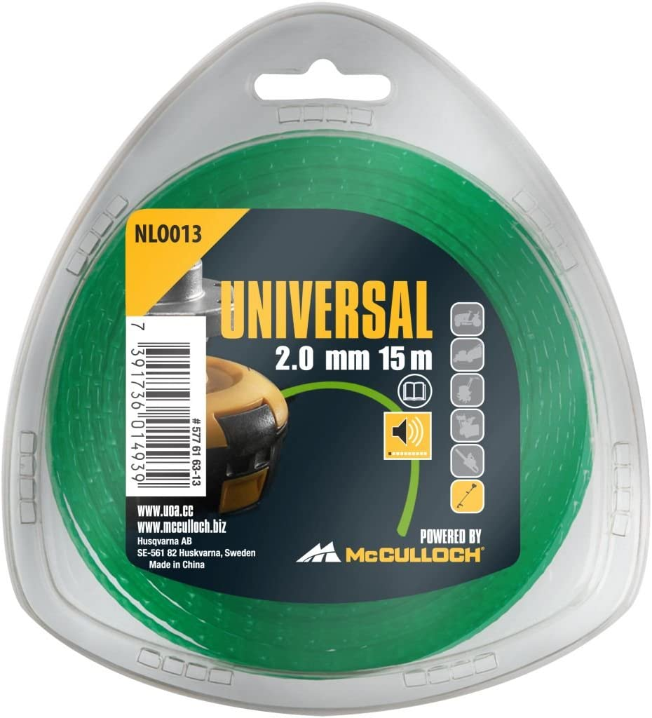Universal Trimmer Starter Kit for All Grass Trimmers
