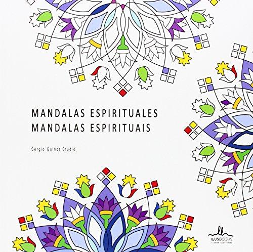 Descargar Libro Mandalas Espirituales Sergio Guinot
