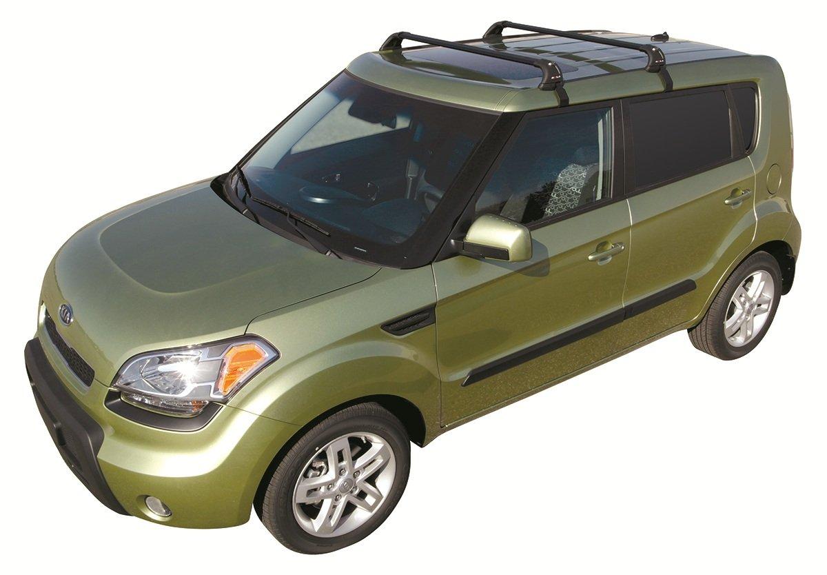 Com Rola 59842 Removable Mount Gtx Series Roof Rack For Kia Soul Automotive