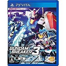 【PS Vita】Gundam Breaker 3 Japanese Ver.